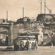 תמונה היסטורית של השוק החדש