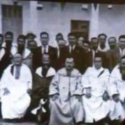 הנהגת קהילת צפרו שנת 1930