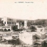 צפרו בשנת 1910