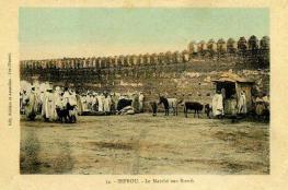 צילום היסטורי של צפרו שנת 1920 (הערכה )