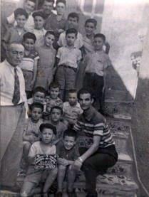 תמונות מחיי הקהילה של צפרו