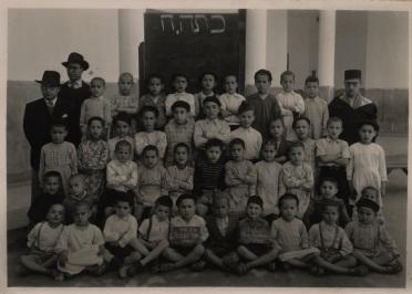 em habanim classroom
