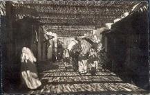 המלאח צפרו תמונה היסטורית נדירה