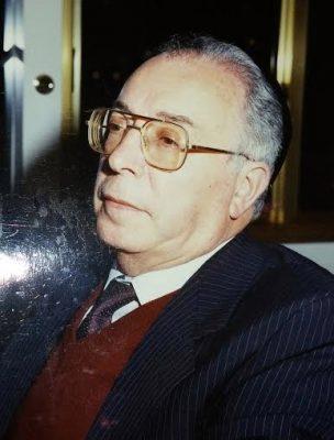 """רבי מאיר כהן זצ""""ל"""