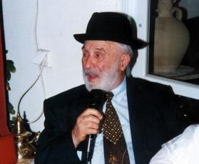 ר יוסף ממן