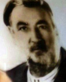 """שמואל חוטה ז""""ל"""