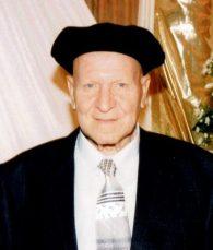 משה טובלי זצל