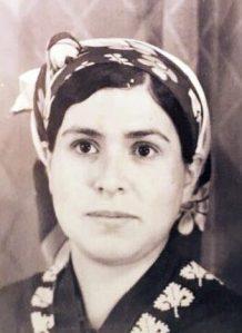 """אסתר ממן ז""""ל"""