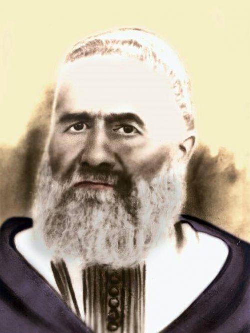 ר' מכלוף אליהו הלוי זצל