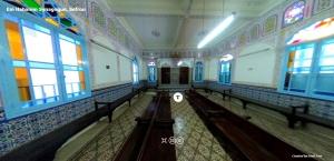 Em Habanim Virtual 360