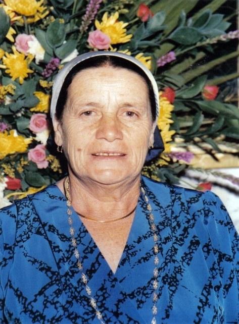 """אסתר לוטטי לבית לוי ז""""ל"""
