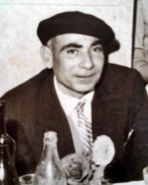 """יצחק לוטטי (בן עלי ) ז""""ל"""