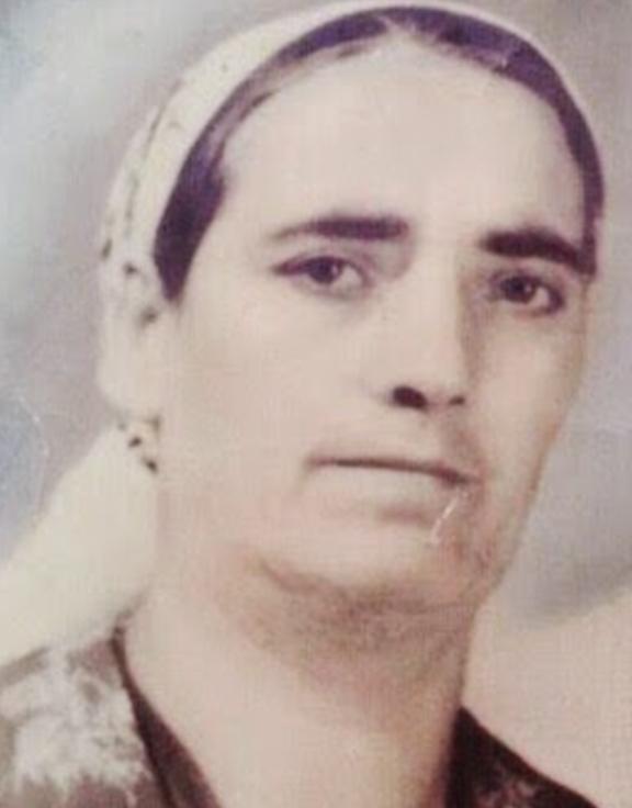 סתריה כהן לבית ברוך אזולאי זל
