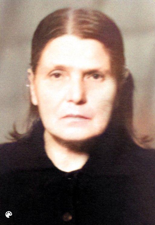 """רבקה טובלי בת אסתר ז""""ל"""