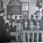 ישיבת בית דוד בצפרו