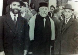 רבני פאס 1963