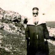 המלאך רבי רפאל מאמאן צפרו שנות ה- 30