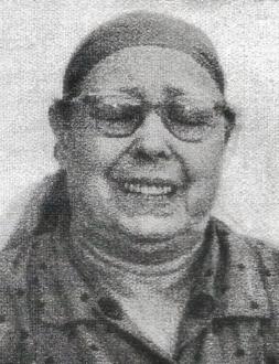 מרת רבי רפאל מאמאן אסטרליה לבית עטיה