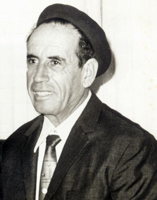 """דוד אליהו צרויה - צירוליא ז""""ל"""