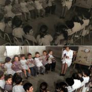 גן ילדים אם הבנים 2-Comparison