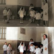 גן ילדים אם הבנים 6-Comparison