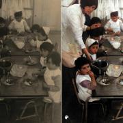 גן ילדים אם הבנים 9-Comparison