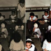 גן ילדים אם הבנים-Comparison