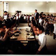 חדר אוכל אם הבנים-Colorized