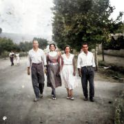 יובל טובלי, קאמי טובלי לבית ממן, חנה צרויה ואליהו ממן