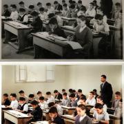 שיעור אם הבנים-Comparison