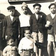 אם הבנים 4 1947