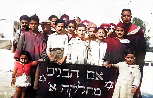 """הרב שמואל ע""""ה כמלמד האם הבנים צפרו 1947"""