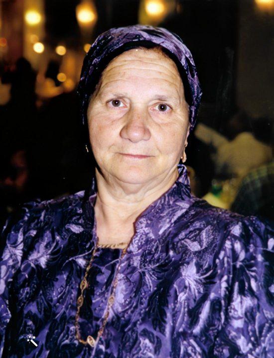"""גרציה אלבז לבית מחפודה ז""""ל"""