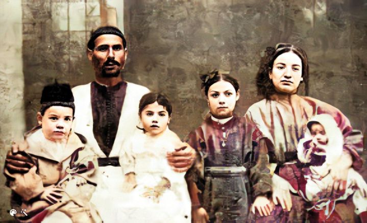 משפחת סודרי , העלייה מצפרו 1920